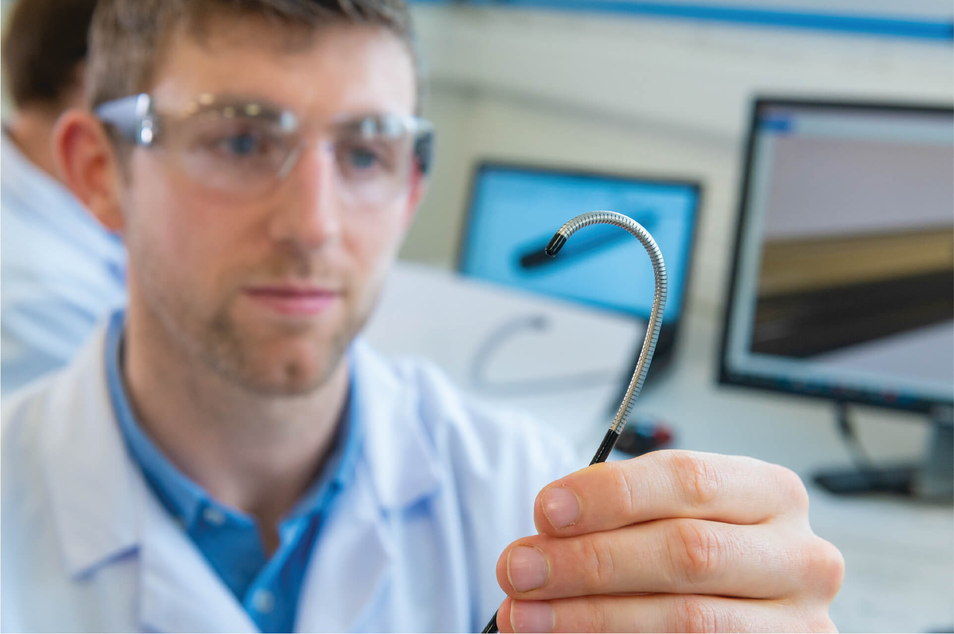 ICS Medical prototyping capabilities utilising their class-leading technology and facilities.